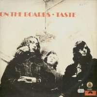 Gramofonska ploča Taste On The Boards LP 5564, stanje ploče je 8/10