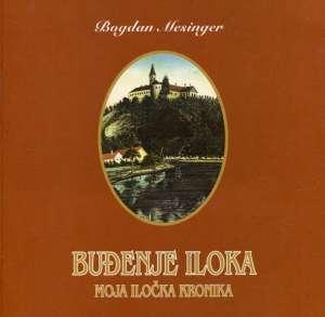 Bogdan Mesinger - Buđenje Iloka