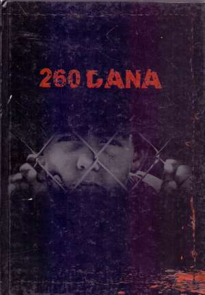 Gubina Marijan - 260 dana