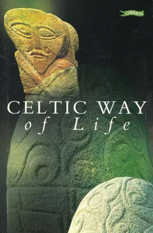 Agnes McMahon, Uredio - Celtic Way of Life