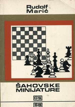 Rudolf Marić - Šahovske minijature