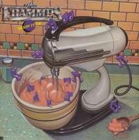 Gramofonska ploča Trammps Mixin' It Up ATL 50 704, stanje ploče je 10/10