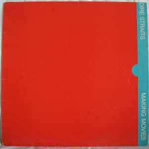 Gramofonska ploča Dire Straits Making Movies 2220415, stanje ploče je 10/10