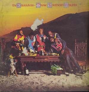 Gramofonska ploča Crusaders Those Southern Knights LP 55-5630, stanje ploče je 8/10