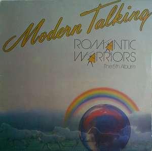 Gramofonska ploča Modern Talking Romantic Warriors - The 5th Album 2223740, stanje ploče je 10/10