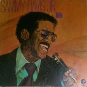 Gramofonska ploča Sammy Davis Jr. Now 2315 104, stanje ploče je 10/10
