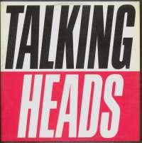 Gramofonska ploča Talking Heads True Stories LSEMI 73177, stanje ploče je 10/10