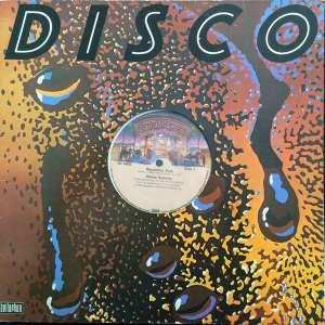 Gramofonska ploča Donna Summer MacArthur Park BZ 4006, stanje ploče je 10/10