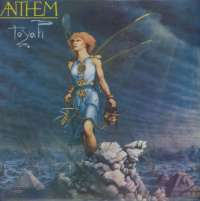 Gramofonska ploča Toyah Anthem LPS 1044, stanje ploče je 10/10
