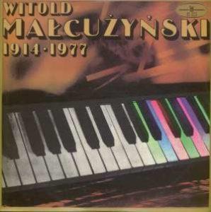 Frédéric Chopin / Witold Małcużyński - 1914-1977 - SX 1511-1512