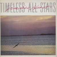 Gramofonska ploča Timeless All Stars Timeless Heart LSY 66198, stanje ploče je 10/10