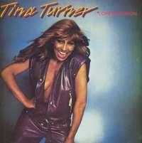 Gramofonska ploča Tina Turner Love Explosion 206 543-270, stanje ploče je 8/10