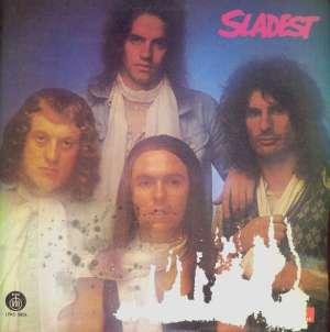 Gramofonska ploča Slade Sladest LPV 5804, stanje ploče je 9/10