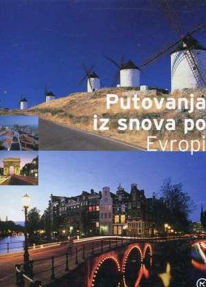 G.A. - Putovanja iz snova po Evropi