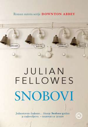 Fellowes Julian - Snobovi