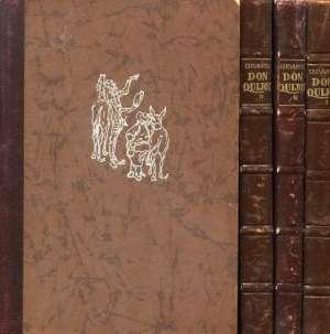 Cervantes Miguel - Don Quijot 1-4