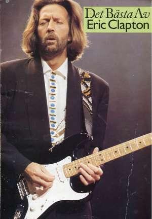 Det basta av Eric Clapton Eric Clapton meki uvez