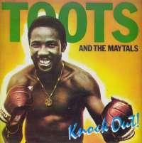 Gramofonska ploča Toots And The Maytals Knock Out! LSI 70961, stanje ploče je 10/10