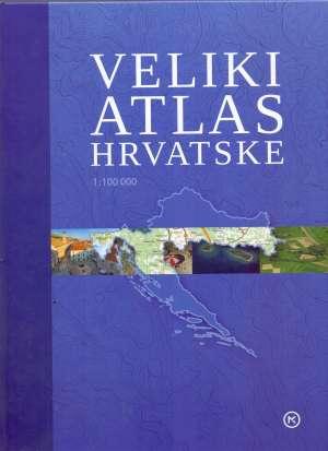 G.A. - Veliki atlas Hrvatske