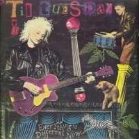 Gramofonska ploča Til Tuesday Everything's Different Now EPC 460737 1, stanje ploče je 10/10