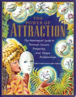 The Power of Attraction Saffi Crawford, Geraldine Sullivan meki uvez