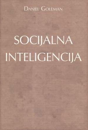 Socijalna inteligencija Daniel Goldman tvrdi uvez