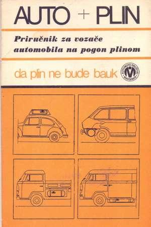 Auto Plin G.A. meki uvez
