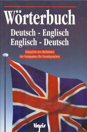 Reinhold Freudenstein - Deutsch Englisch Englisch Deutsch Worterbuch