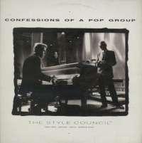 Gramofonska ploča Style Council Confessions Of A Pop Group 220361, stanje ploče je 10/10