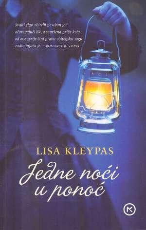 Kleypas Lisa - Jedne noći u ponoć