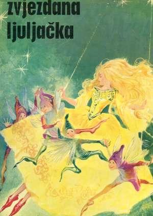 Zvjezdana ljuljačka Folkman meki uvez