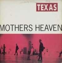 Gramofonska ploča Texas Mothers Heaven 221856, stanje ploče je 10/10