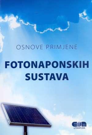 Osnove primjene fotonaponskih sustava Boris Labudović meki uvez