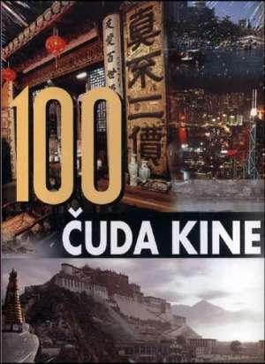 Vid Jakša Opačić, Uredio - 100 čuda Kine