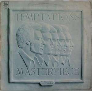 Gramofonska ploča Temptations  Masterpiece G-965 L, stanje ploče je 10/10