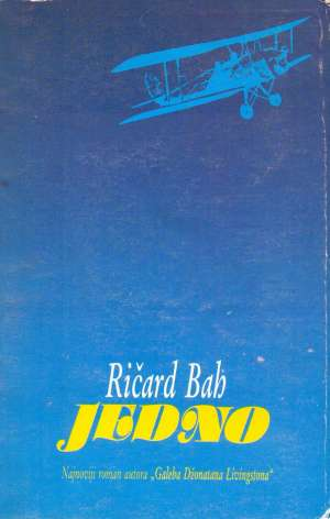 Jedno Bach Richard meki uvez