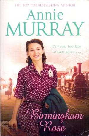 Murray Annie - Birmingham Rose