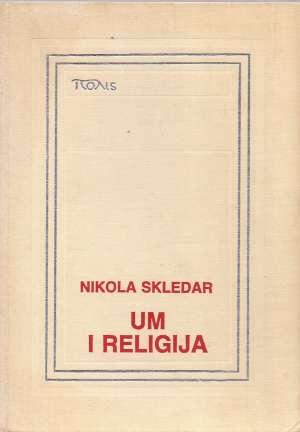 Um i religija Nikola Skledar tvrdi uvez