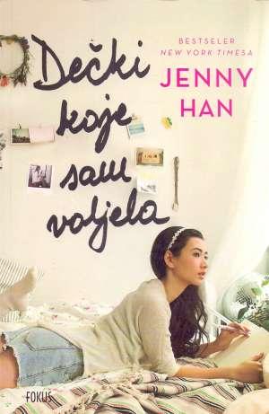 Han Jenny - Dečki koje sam voljela