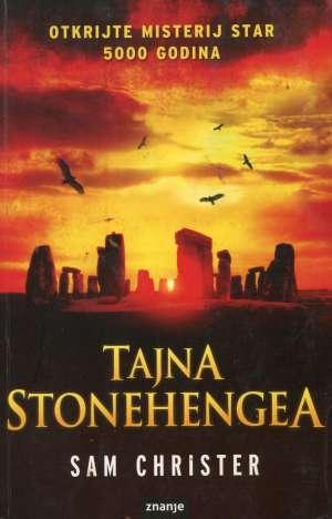Tajna Stonehengea Christer Sam meki uvez