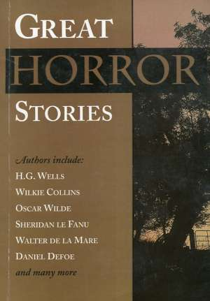 G.A. - Great Horror Stories