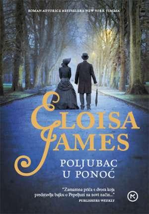 James Eloisa - Poljubac u ponoć