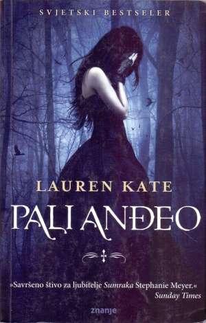 Kate Lauren - Pali anđeo