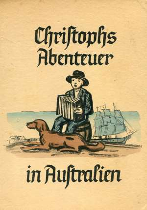 Christophs Abenteuer in Australien Kurt Heyd tvrdi uvez