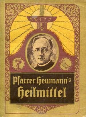 Heuman - Pfarrer Heumann's Heilmittel