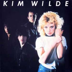 Gramofonska ploča Kim Wilde Kim Wilde 1C 064-64 438, stanje ploče je 10/10