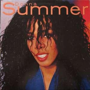 Gramofonska ploča Donna Summer Donna Summer WEA K 99 163, stanje ploče je 10/10