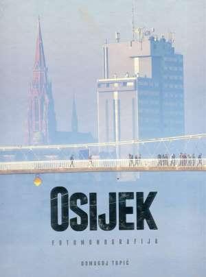 Domagoj Topić - Osijek