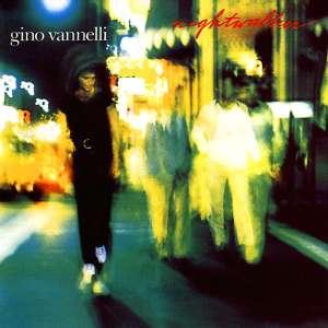 Gramofonska ploča Gino Vannelli Nightwalker ARS 39086, stanje ploče je 10/10