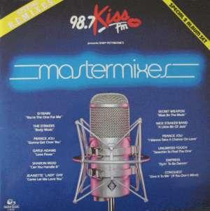Gramofonska ploča D-Train / Conquest / France Joli... 98.7 Kiss FM Presents Shep Pettibone's Mastermixes (Special R.E.M.I.X.E.S.) RAMSH 2-6003, stanje ploče je 10/10